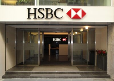 Banca HSBC