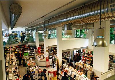 Libreria Clup